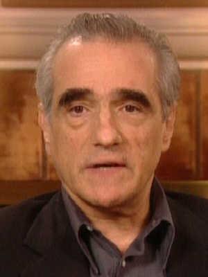 マーティン・スコセッシ ◆Martin Scorsese ◆まーてぃんすこせっし ◆1942年.